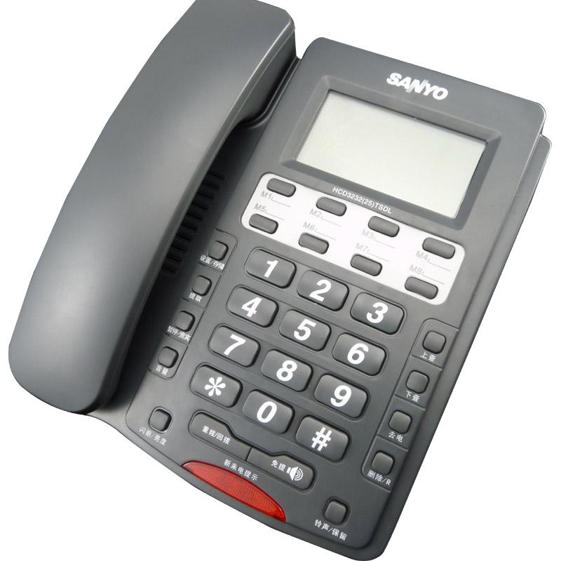 门禁电话机接线图